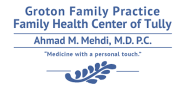 Ahmad M. Mehdi, MD PC